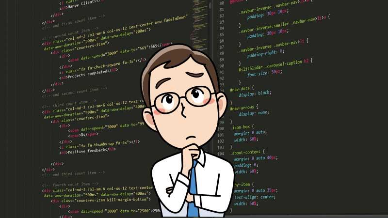 非IT人間が解説!プログラミングスクールは実際おすすめなの?無意味?必要ない?